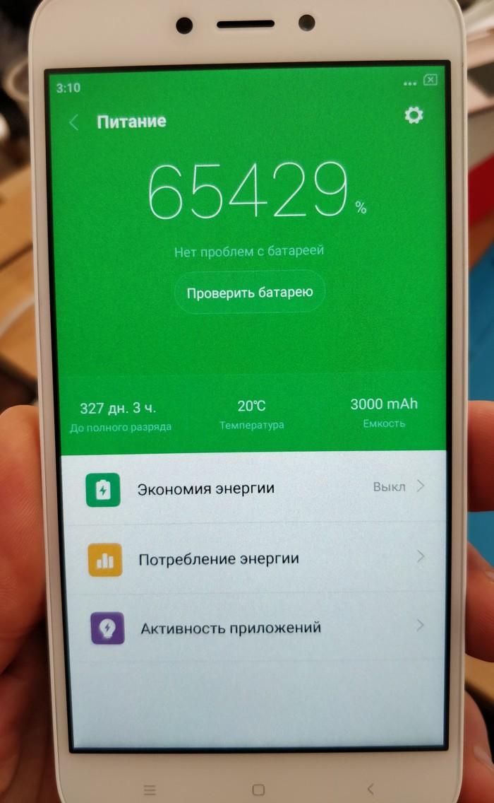 Почти вечный Xiaomi Xiaomi, Аккумулятор, Ремонт телефона, Моё