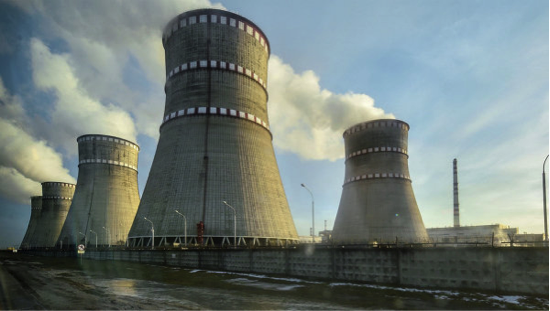 Реформа атомной отрасли от Порошенко – путь к второму Чернобылю Украина, Украина и ЕС, Россия и Украина, Атомная энергетика, Атомная станция