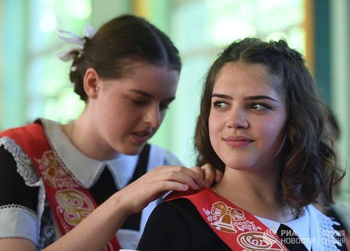 В ГД предложили дать выпускникам школ год, чтобы определиться с профессией Инициатива, Новости, Депутаты, Образование, Госдума