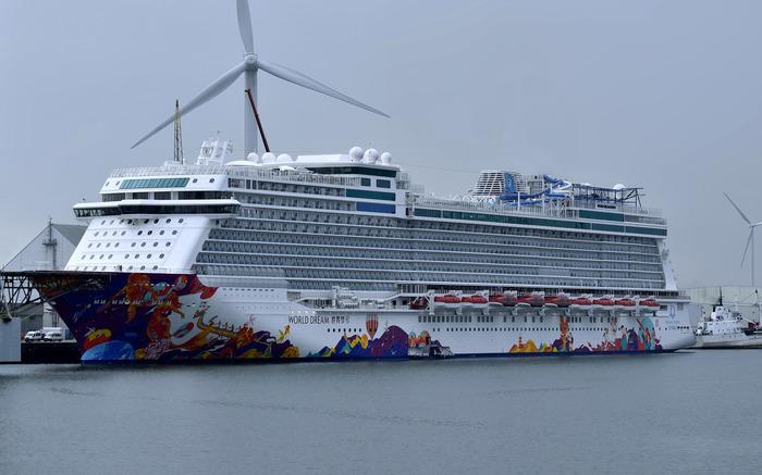 Самый большой в Мире корабль из Лего LEGO, Лайнер, Корабль, Рекорд, Рекорд гиннесса, Китай, Круиз, Длиннопост