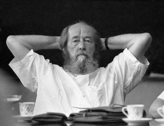Музей, который мы заслужили? Солженицын, Предательство, Музей, Рязань, Люди, Политика, Длиннопост