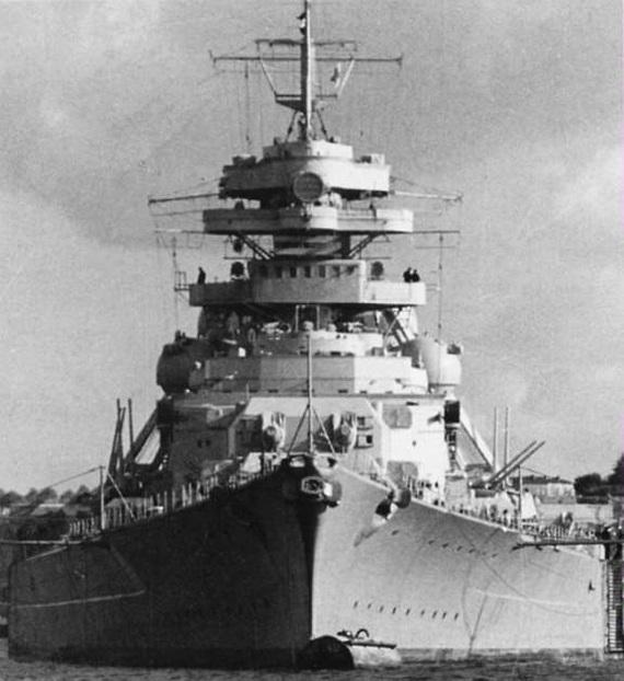 """Битва за Атлантику. """"Бисмарк"""". Часть V. Первая встреча с противником. Kriegsmarine, Бисмарк, Флот, Битва за Атлантику, Длиннопост"""