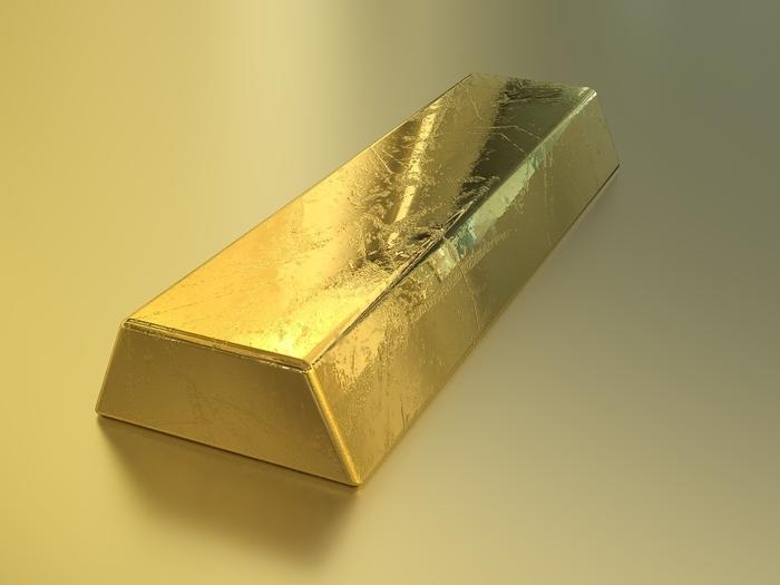 Немец нашёл золото и сдал его городу. За честность дали денег, но мало Золото, Удача, Находка, Деньги, Прикол