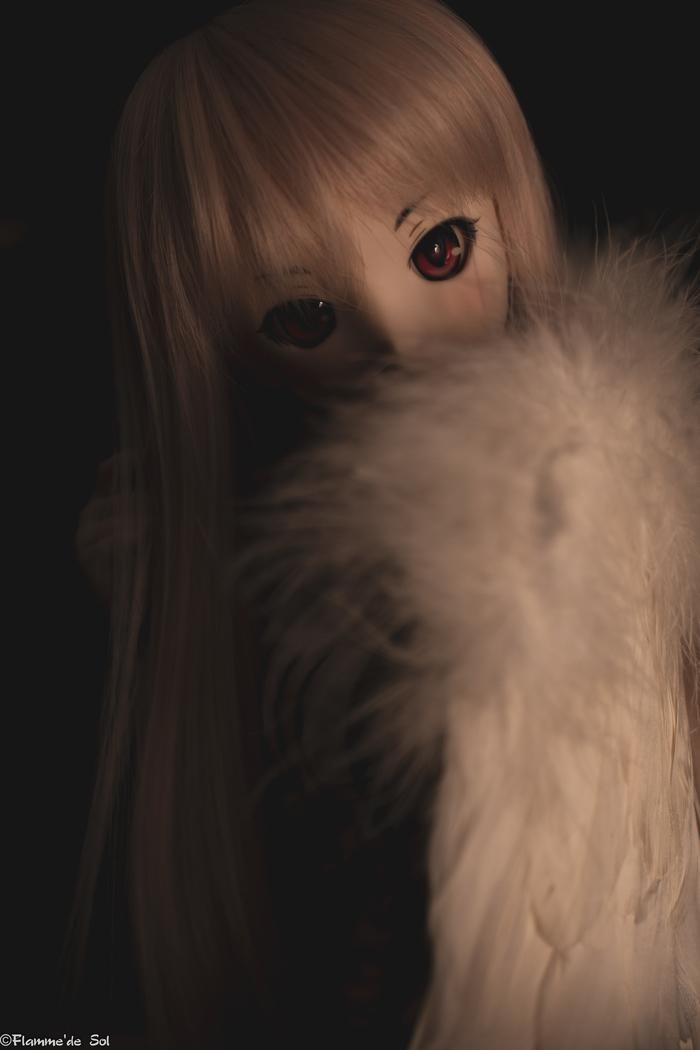 DollfieDream - Mashiro DollfieDream, Шарнирная кукла, Idolmaster cinderella girls, Kanzaki Ranko, Фотография, Хобби, Аниме, Длиннопост