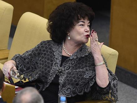 «В 50 лет у нас не рожают детей!» Депутат Плетнева — о том, как пенсионная реформа, которая «тут ни при чём», аукнется участникам протеста Пенсия, Родители, Дети, Политика, Длиннопост