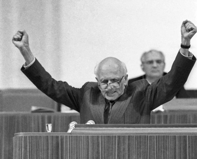 Гений свободы. СССР, Сахаров, Водородная бомба, Гений, Длиннопост