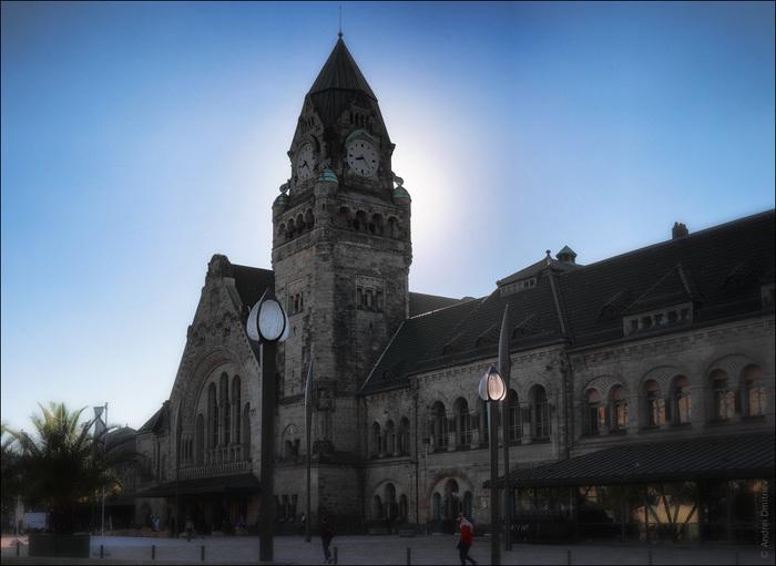 Фотобродилки: Мец, Франция Фотобродилки, Франция, Мец, Путешествия, Архитектура, Фотография, Длиннопост