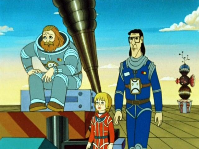 Тайна третьей планеты: интересные факты. Тайна третьей планеты, Советские мультфильмы, Алиса, Интересное, Длиннопост, Алиса Селезнева