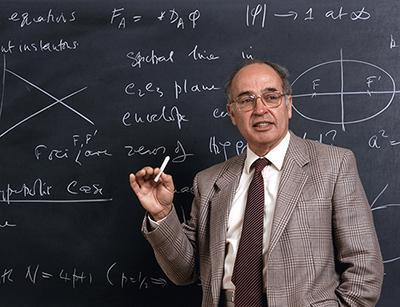 Британский математик заявил о доказательстве гипотезы Римана. Гипотеза Римана, Математика, Доказательство, Ждемс