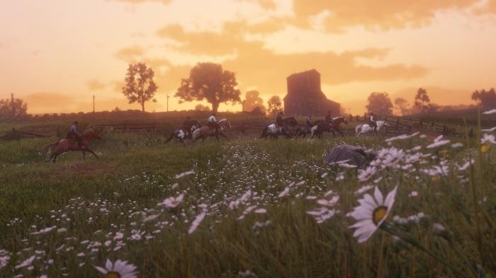 Новые подробности о Red Dead Redemption 2 Playstation 4, XBOX ONE, Статья, Stopgame, RED DEAD redemption, Rockstar, Длиннопост