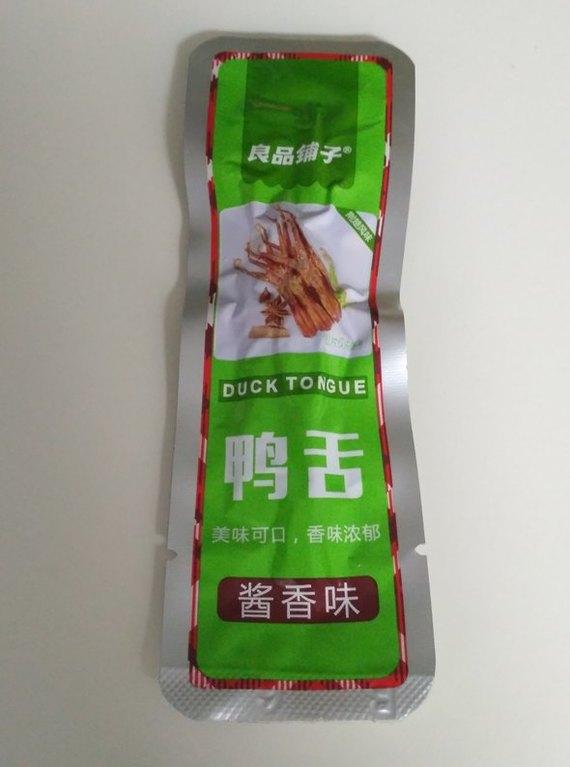 Популярные китайские закуски, от которых многих сразу стошнит
