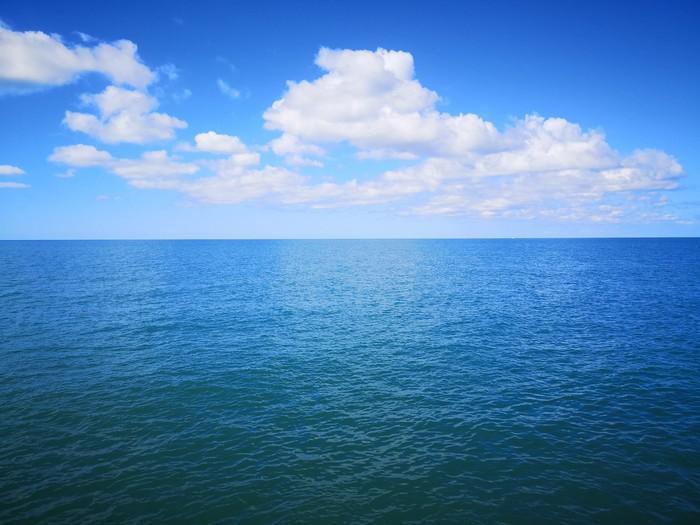 Осень Адлер, Осень, Море