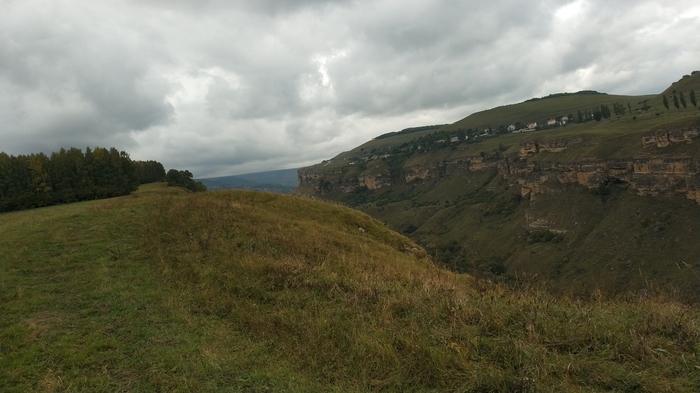 Конный поход по горам Кони, Огони, Горы, Кавказ, Длиннопост