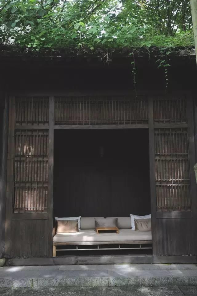 Немного Китайского дзена вам в ленту. Китай, Окружение, Дзен, Длиннопост