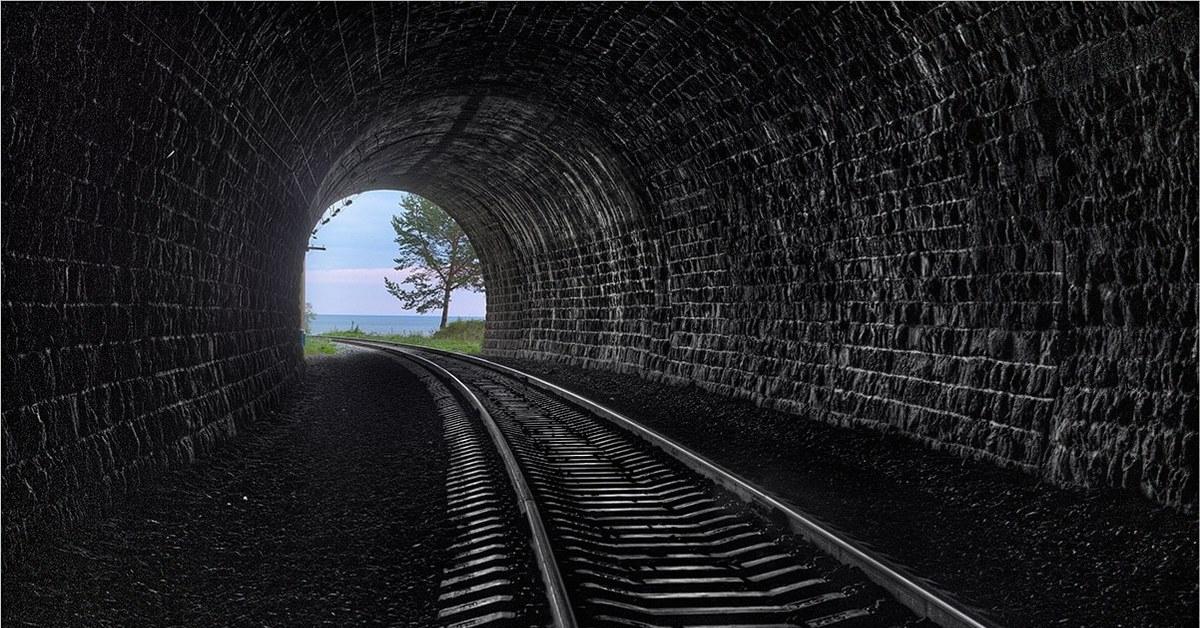 манипура тоннели картинки в конце тоннеля путешествии парня