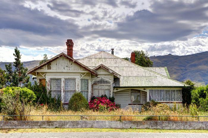 Российские скворечники против Новозеландских просачивающихся домов Новая зеландия, Кризис, Длиннопост, Недвижимость, Leaky House