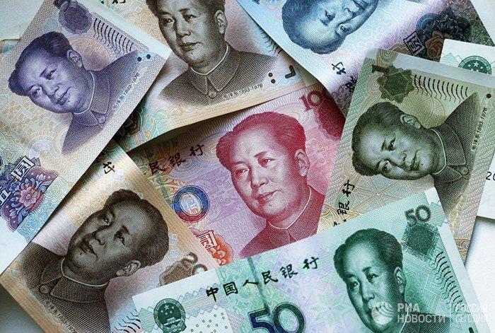 Россия готова заместить ряд американских товаров на китайском рынке Экономика, Политика, Санкции, Россия, США, Китай, Новости, РИА Новости