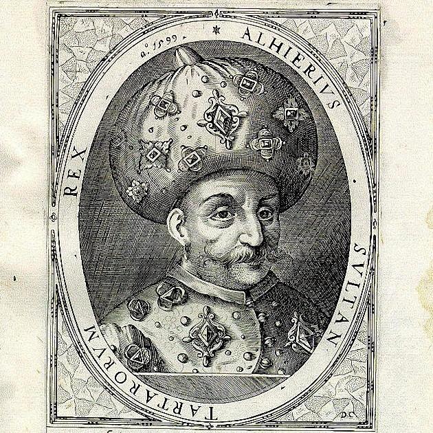 Гази-Гирей II – хан, наиболее достойный трона. История, Крымское ханство, Длиннопост