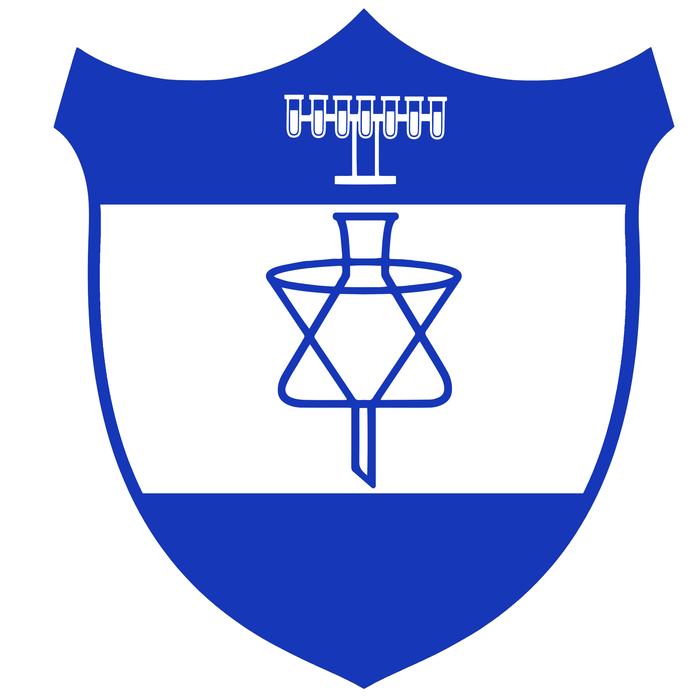 Логотип кафедры аналитической химии Логотип, Химия, Лига химиков, Юмор, Евреи, Кошерно