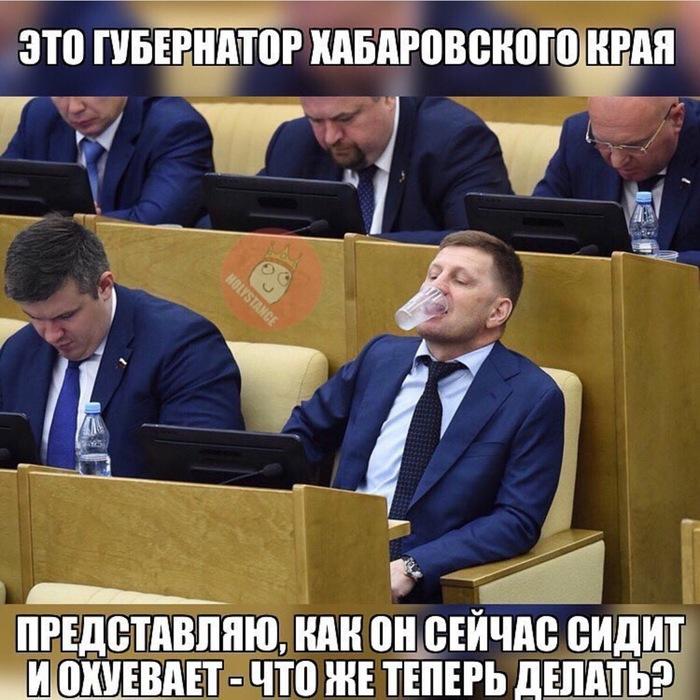 На выборах в Хабаровске победил кандидат от ЛДПР