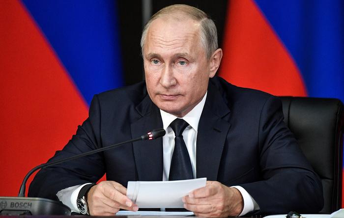 Путин: укрепление ПВО Сирии направлено на предотвращение угрозы жизни российских военных Политика, Сирия, Пво, Россия, с-300, Путин, Безопасность, ТАСС, Видео, Длиннопост