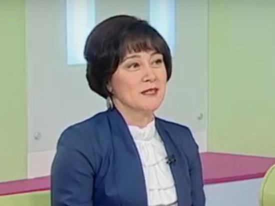 Министр образования Башкирии опозорилась с русским языком в соцсетях Привет из Башкирий, Министр образования
