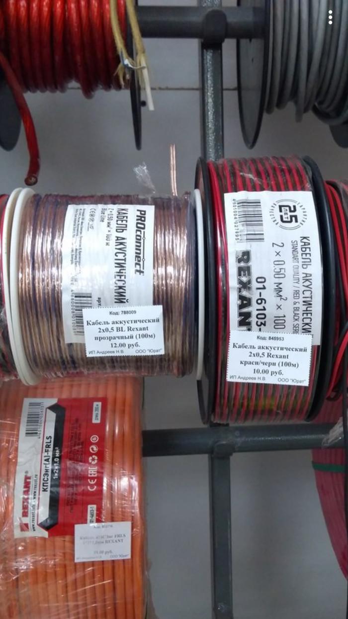 Кому кабеля нахаляву? Законы РФ, Цена вопроса