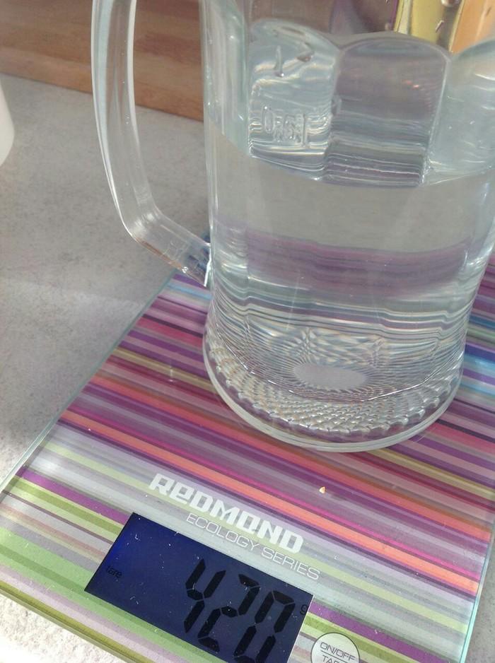 Мой чайник мне врёт! Чайник, Braun, Объем, Вода, Длиннопост
