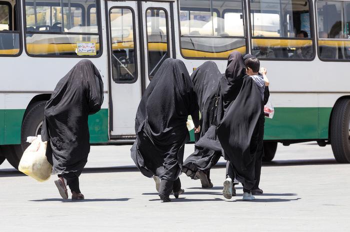 За религиозную одежду в Казахстане будут штрафовать. Казахстан, Религия, Новости