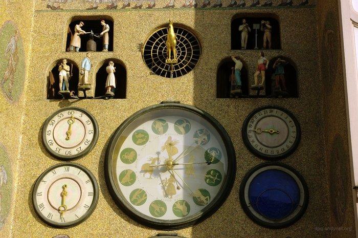 ВОЛШЕБНЫЕ КУРАНТЫ (сказка) Часы, Сказка, Чехия, Куранты, Длиннопост