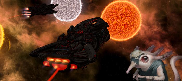 На пути Предназначения - 9 Стратегия, Космическая стратегия, Stellaris, Компьютерные игры, Литстрим, Длиннопост