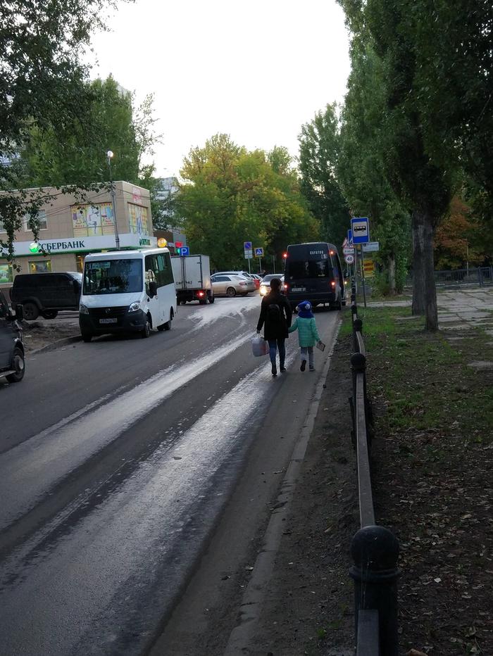 Пешеходы, да как так-то, а?! Яжмать, Авто, Российские дороги, Неадекватность, Неадекватные люди, Длиннопост