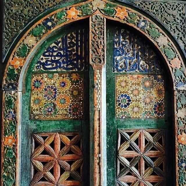 Старые двери в селах Дагестана. Дагестан, Фотография, Дверь, Село, Деревня, Россия, Искусство, Архитектура, Длиннопост