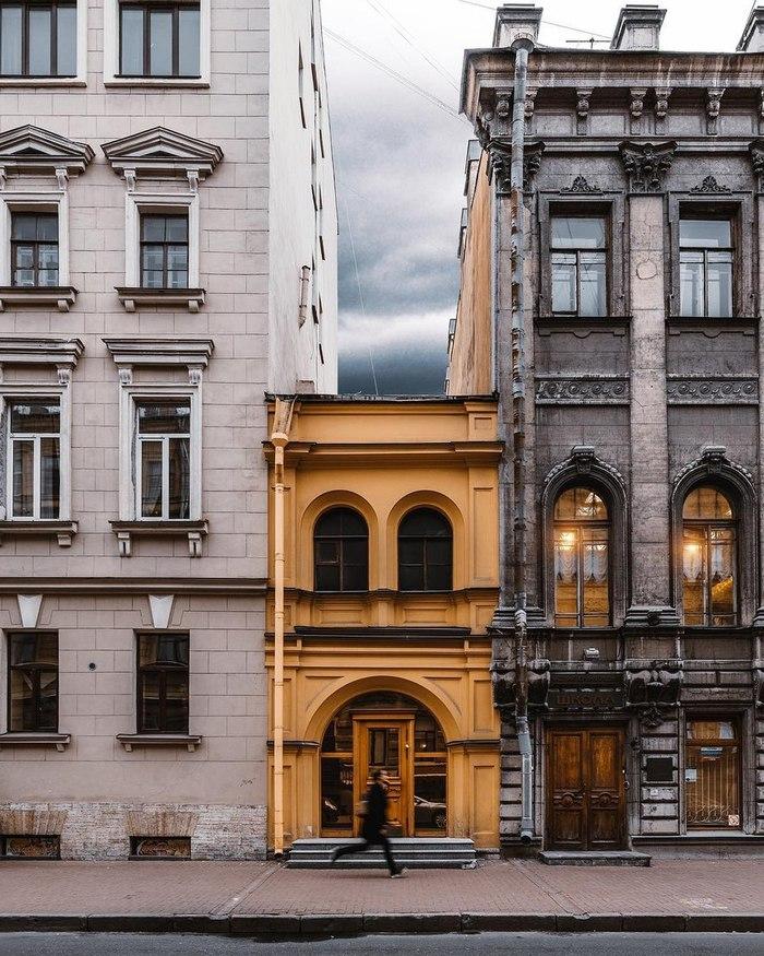 Питер! Санкт-Петербург, Андрей Михайлов, Архитектура, Коллаж, Фотография, Длиннопост