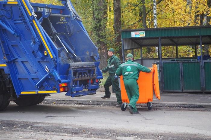 Переработка мусора в ярославле