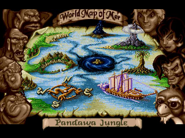 """""""Пираты тёмной воды"""" - как это рисовали... Мультфильмы, Детство, Ностальгия, 90-е, VHS, Пираты, Приключения, Сериалы, Длиннопост"""