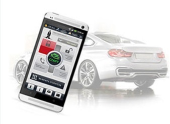GSM сигнализация и защита автомобиля GSM сигнализация, Противоугонная система, Длиннопост