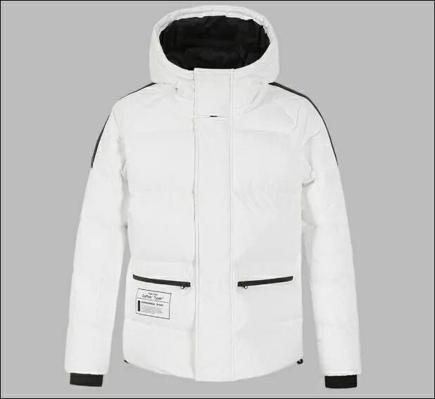 И снова куртки от Xiaomi Xiaomi, Одежда, Необычная одежда, Куртка, Китай, Длиннопост