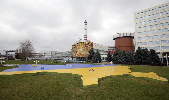 Россия спасла Украину от нового Чернобыля. Но надолго ли Россия, Украина, Атомная энергетика, Росатом, Политика, Длиннопост