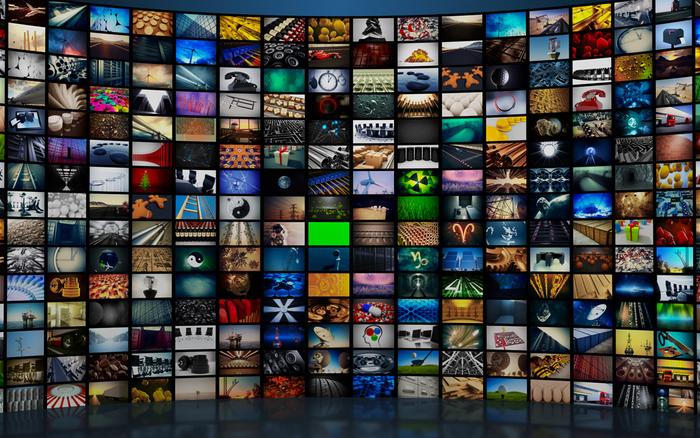 Бесплатный плейлист IPTV m3u Iptv, M3u, Телевизор, Телевидение, Интернет, Длиннопост, Smarttv