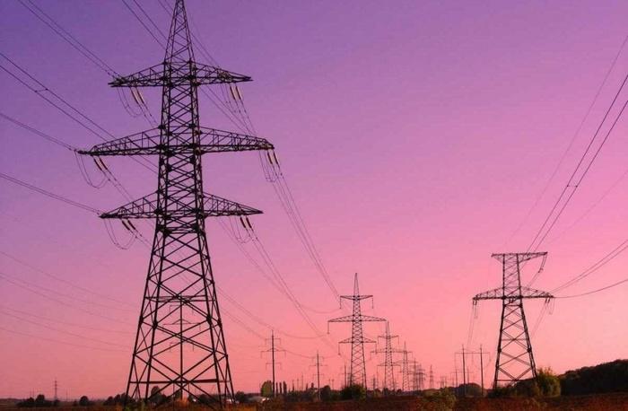 Крым впервые поделился электроэнергией с материковой частью РФ Новости, Позитив, Крым, Россия, Электричество