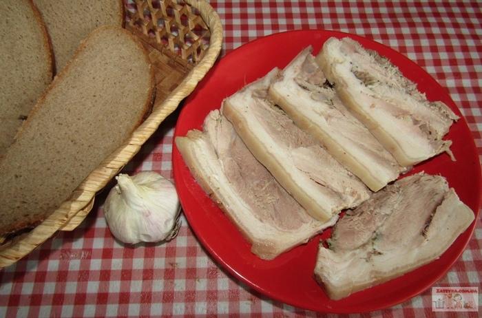 Свиная рулька на бутерброды Рецепт, Кулинария, Видео, Свиная рулька, На бутерброд, Мясные закуски, Длиннопост