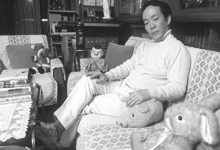 Ранее каннибал, а теперь ресторанный критик История, Фотография, Каннибализм, Япония, Длиннопост