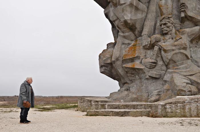 «Подземный ад»: крымский ветеран,свидетель событий, рассказал об обороне Аджимушкайских каменоломен. Великая Отечественная война, Аджимушкайские каменоломни, Подвиг героев, Фашизм, Геноцид, Видео, Длиннопост