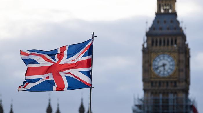 Sunday Times: Британия готова осуществить кибератаку против России Россия, Великобритания, Кибератака, Все против нас