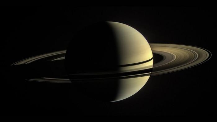 «Кассини» обнаружил ливень из льда и органики в атмосфере Сатурна Космос, Кассини, Обнаружение, Ливень, Лед, Органика, Атмосфера, Сатурн, Длиннопост