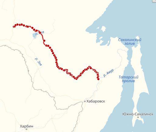 5 самых медленных поездов России РЖД, Поездатое, Железная Дорога, Длиннопост