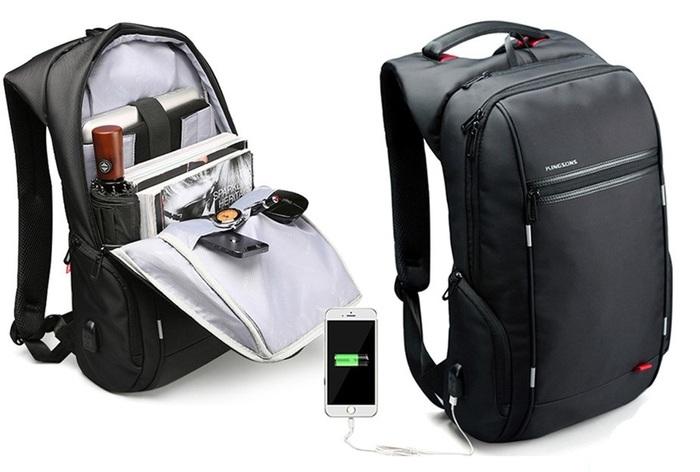 9f20b5b93063 Три городских рюкзака не дороже 3000 руб. Обзор, Рюкзак, Сумка, Дешево,
