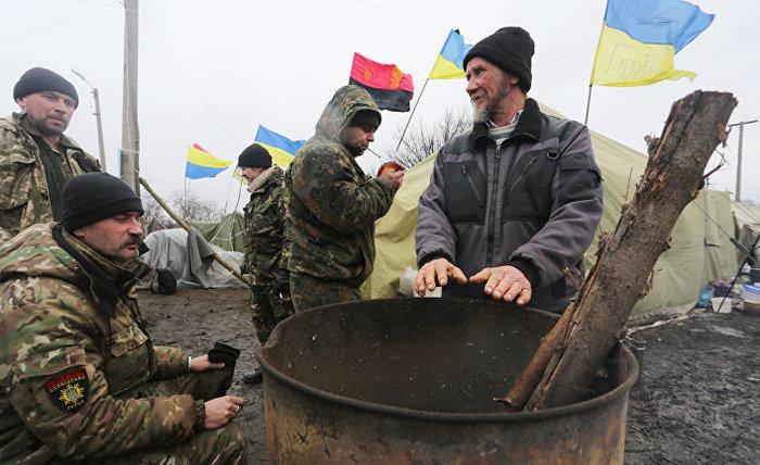 Столкновение Шумерского мира с реальностью. Украина, Видео, Youtube, Донбасс, Политика