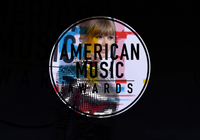 В Лос-Анджелесе прошла ежегодная премия American Music Awards Тейлор Свифт, American Music Awards, Поп, Музыка, Камила Кабейо, BTS, Карди Би, Видео, Длиннопост